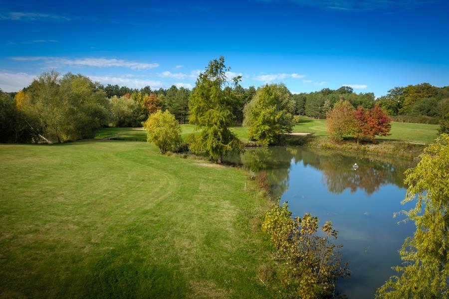golf-Saumur DSF1141