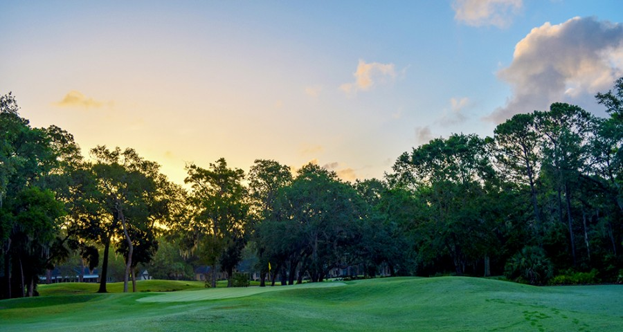 The ideal place for your groups of golfers and their companions